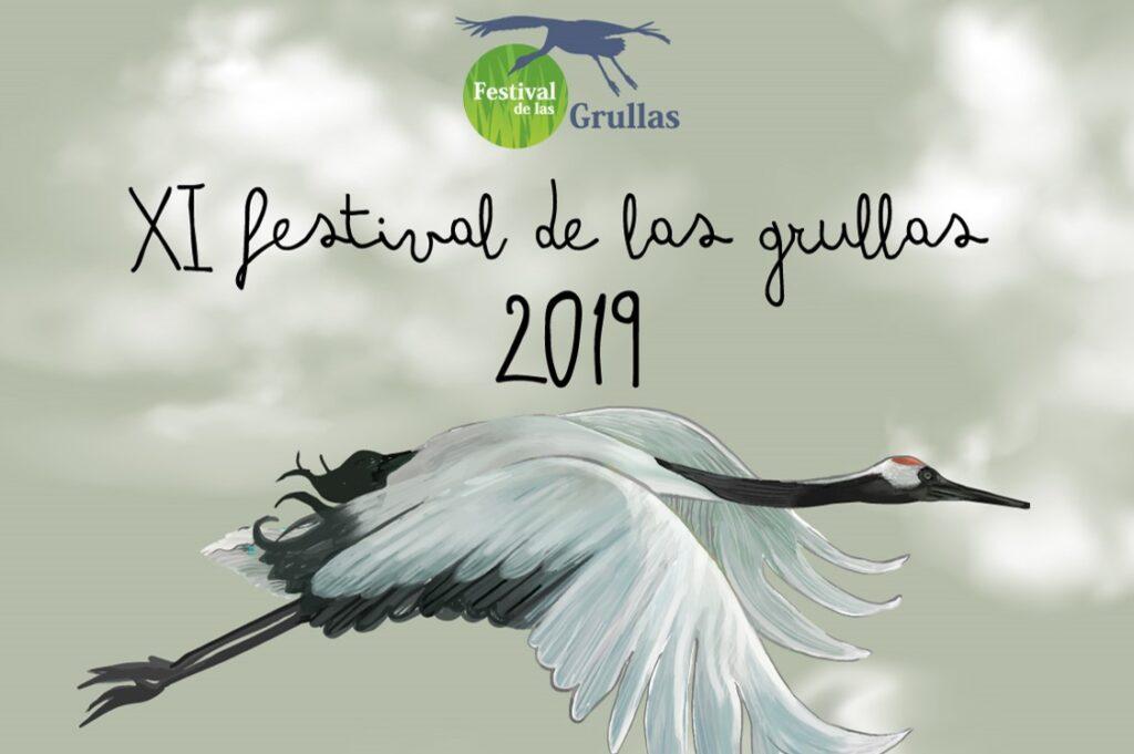Festival de las Grullas 2019